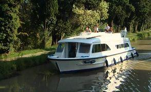 Houseboat Venezia - Crociere Fluviali senza patente