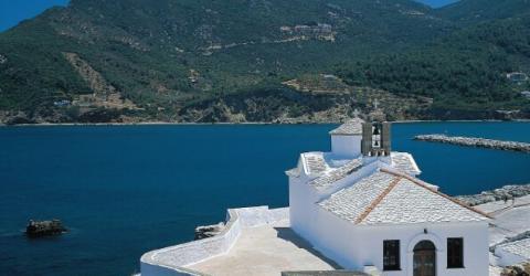 Viaggi in Cicladi