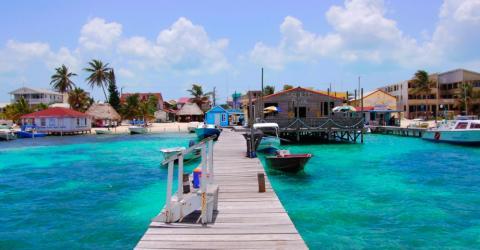Viaggi in Belize