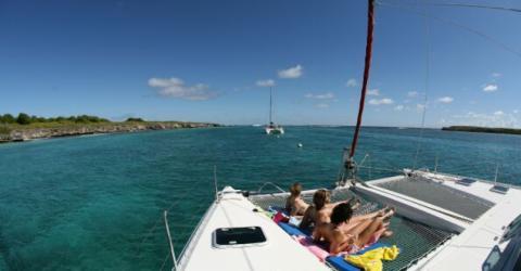 Caraibi Guadaloupa