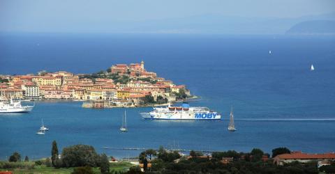 Viaggi in Arcipelago Toscano