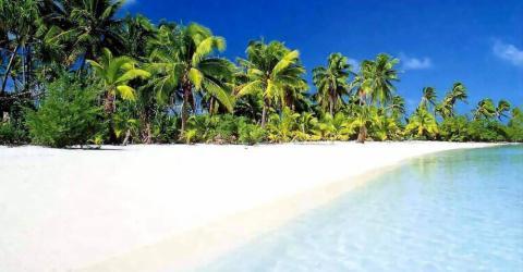 Viaggi in Maldive