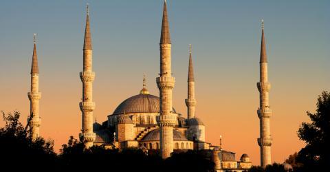 Viaggi in Turchia