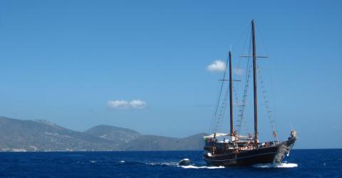 Viaggi in Isole Egadi